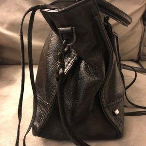 Rebecca Minkoff Bags - Rebecca Minkoff Regan Leather Satchel- Gorgeous!